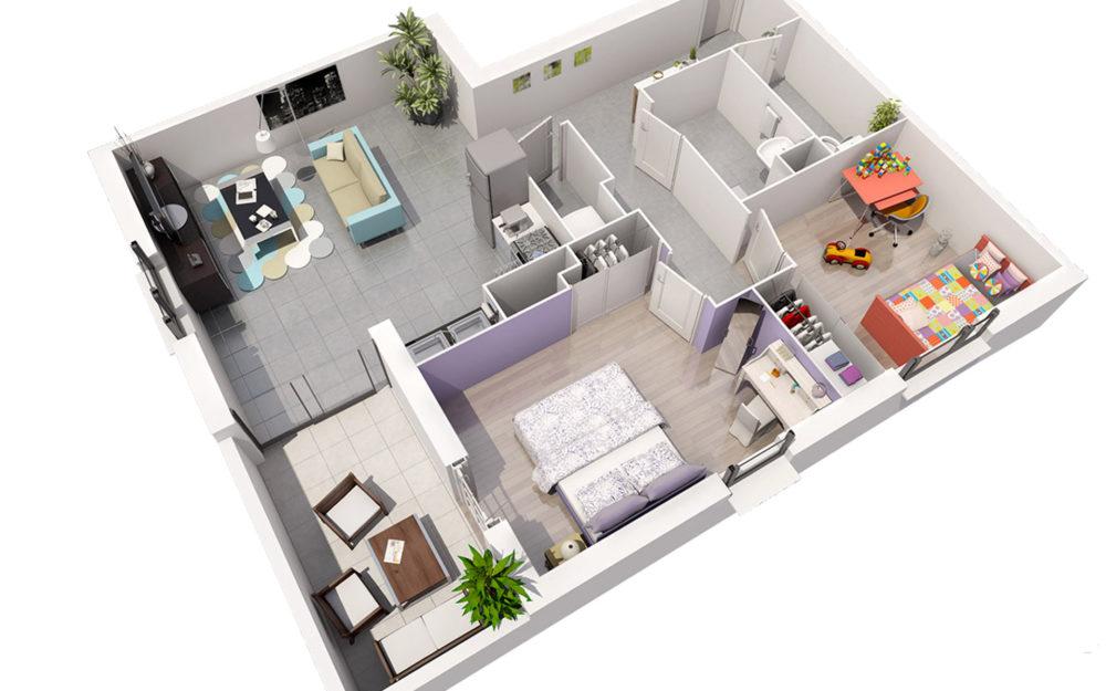 plan de vente-les-yeux-carres-studio-infographie-plan-3d-logement-06